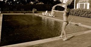 Allegra Brogard, Age 14, Grade 9, Lycee Francais De NY, Gold Key