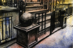 Dayoung Hwang, Age18, Grade 12, WOW Art Studio, Silver Key