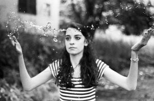 Vida Lercari, Age 16, Grade 11, Fiorello H Laguardia High School of Music, Gold Key