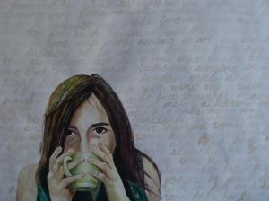 Lily Bua, Age 15, Grade 11, Fiorello H Laguardia High School of Music,Gold Key
