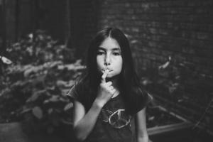 Anna Emy, Age 16, Grade 11, Brooklyn Friends School, Silver Key