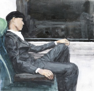Richard 	Lee, Age 17, Grade 12, Hunter College High School, Gold Key