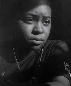 Deja Martyr, Age 16, Grade 11, Art and Design High School, Silver Key