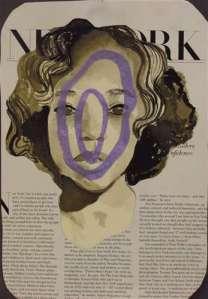 RoxanaSantana, Age17, Grade 12, Art and Design High School, Gold Key
