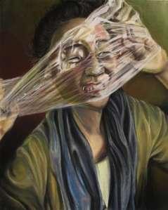 Donna Youn, Age 16, Grade 11, Oogie Art, Silver Key