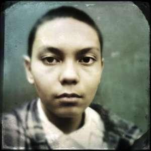 Jaime Brens, Age 12, Grade 7, Thomas C Giordano Middle School 45, Silver Key