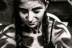 Alexandra Ruiz, Age 16, Grade 11, Bard High School Early College, Silver Key