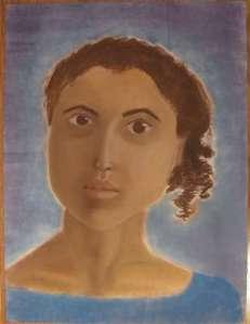 Alexandra Stern, Age16, Grade 10, The Dalton School, Gold Key