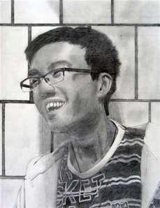 Simon Zheng, Age 13, Grade 8, I.S. 98 Bay Academy,  Silver Key