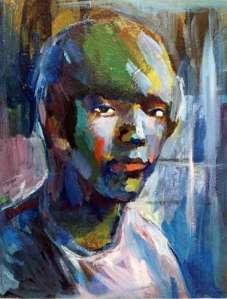 SunYoon, Age 15, Grade 9, Homeschooled, Gold Key