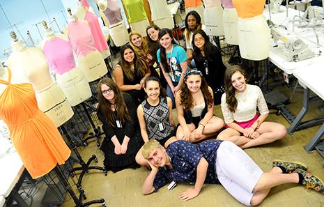 Teens at FIT!