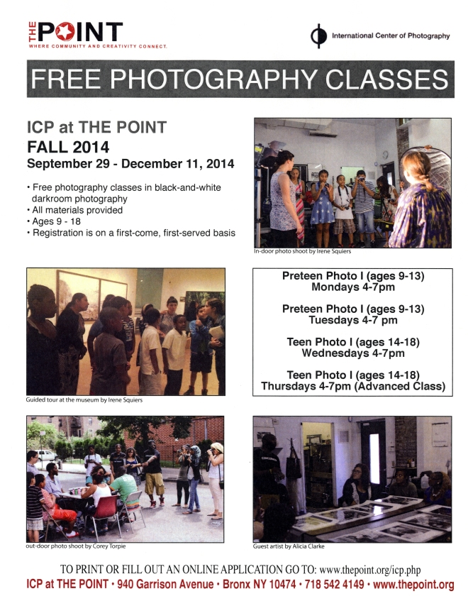 ICP Fall 2014 flyer092