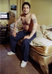 Louie, Antonio Pulgarin, 2007 National Gold Medal Photography Portfolio