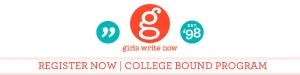GWN College Bound Program