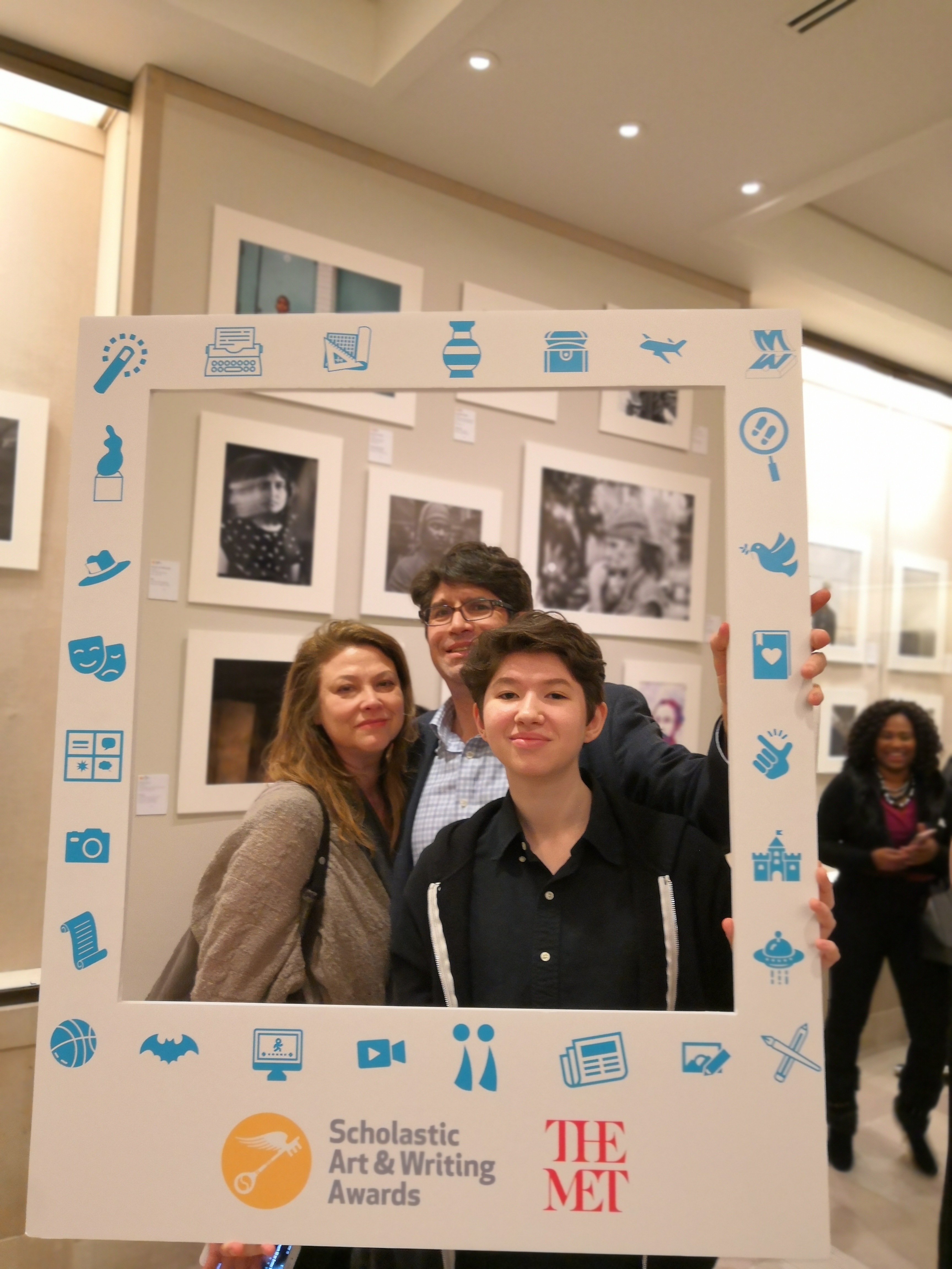 NYC Scholastic Art & Writing Awards – The NYC Affiliate of